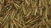 calibre : 3d bullets physical movement background