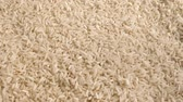 soja : Rice Grains Rotating