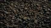 cascalho : Passing Gravel Stones Closeup