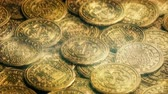 hayal : Magical Sparkling Gold Coins