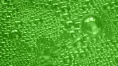 pezseg : Green Substance Bubbling And Frothing