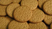 eats : Plain Digestive Biscuits Rotating