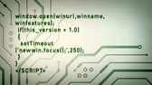 html : Computer Code and Circuits Green Lite
