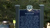butik : Scenes from Weston, Connecticut Wideo