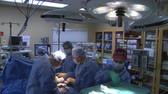 hernia : Scenes from a surgical procedure