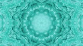 formuláře : turquoise abstract wave background. abstraction background. 3d render