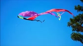 brinquedos : Two Kites crossing each other