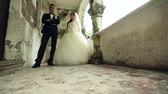 severler : wedding day HD Stok Video