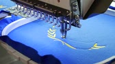 ruhakészítés : Embroidery machine needle in Textile Industry at Garment Manufacturers