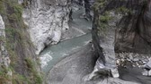 rokle : Footage of Taroko National Park in Taiwan.
