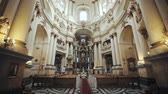guildhall : Dominican Church in Ukraine Lviv
