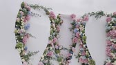 bloemstuk : Beautiful Wedding Decorations