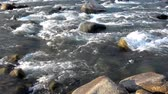 Video of a river at Caldes, South Tyrol, Italy.
