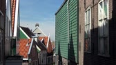 holandsko : Volendam is a small village in the district of North Holland, Netherlands.