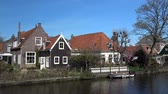 april : Edam is a small village in the district North Holland, Netherlands.