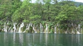 maiô : Plitvice Lakes National Park is one of the oldest national parks in Southeast Europe and the largest national park in Croatia.