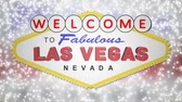 Lights of Las Vegas - Welcome