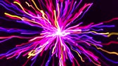 holi : Colorful Particle explosion Flow Relaxing Background Loop. It Can Be Used in VJ Loops and Screen Saver Also.