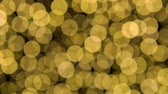 Abstract bokeh Backgrounds color yellow and gold