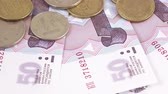 consecutivo : Coins and numbers on rubles