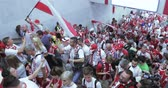 multietnikus : Football fans of Poland Metro