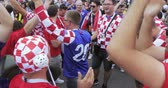 bodování : Football fans of Final
