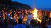 торжества : Feast of Ivan Kupala