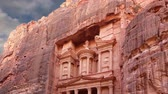 siq : Petra Jordan Middle East it is a symbol of Jordan as well as Jordan39s mostvisited tourist attraction. Petra has been a UNESCO World Heritage Site since 1985