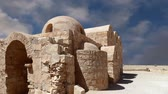 ibn : Quseir Qasr Amra desert castle near Amman Jordan. World heritage with famous fresco39s. Built in 8th century by the Umayyad caliph Walid II the castle is one of the most important examples of early Islamic art and architecture