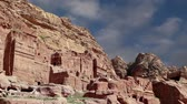 siq : Petra, Jordan, Middle East - it is a symbol of Jordan, as well as Jordans most-visited tourist attraction.