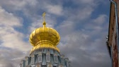 adorar : Resurrection Monastery, Russian Orthodox Church in Moscow region, Russia