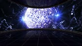 Disco ball Room, Animation, Rendering, Background, Dance, Party, Loop, 4k Dostupné videozáznamy