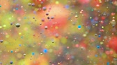psychedelic colors : Colorful Bubbles Oil Beautiful Paint Multi Colored Universe Moving. Space Galaxy Planets. Nebula Space Stars Planets. Milky Way. Surface Universe Moving. Bright Holiday Background Christmas.
