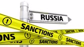 ограничение : Sanctions against Russia