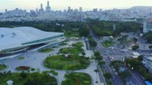 대만 : Aerial View Of The Kaohsiung - Taiwan