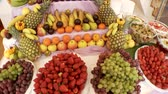 afters : Fruits Stock Footage