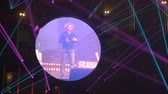 ??ken : HELSINKI, FINLAND - NOVEMBER 30, 2017: Ken Mulvany - entrepreneur, investor in healthcare and technology industry. Startup and tech event Slush in Messukeskus Expo center. Non-profit event for entrepreneurs, investors, students.