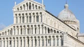 muro de pedras : Leaning Tower in Pisa