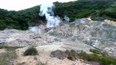 Sulphur Springs Drive-in Volcano near Soufriere Saint Lucia