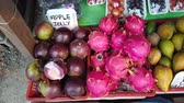 zobrazit : Variety of exotic tropical fruit can be found at Kundasang, Sabah, Malaysia