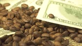 chaine alimentaire : American Money and Coffee - Industrie