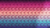 geométrico : Colors and light geometric background, Video Animation