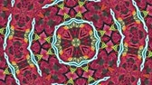 simetria : Kaleidoscope background effect