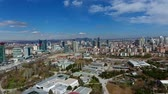 marvelous : Aerial View Of The City Ankara