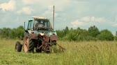 haymaking : hay and forage farming in Russia