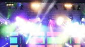 brilhar : Led Lighting in concert with audience ,Music showbiz concept