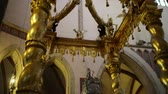 başpiskopos : GNIEZNO, POLAND - SEPTEMBER 26, 2015: Church of Assumption and St. Anthony in Gniezno, Poland - inhabited by Conventual Franciscan Friars of Province of Gdansk Early church, foundation Premysl II.