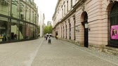 arsenal : Zeughaus (old Arsenal) in Berlin, Germany is oldest structure at Unter den Linden. It was built by Brandenburg Elector Frederick III.