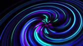 abstract colorful twirl Texture Background