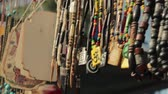 bugiganga : colorful traditional ethnic jewelry sold, HD